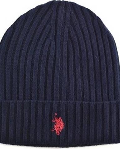Čepice, klobouky u.s. polo assn.