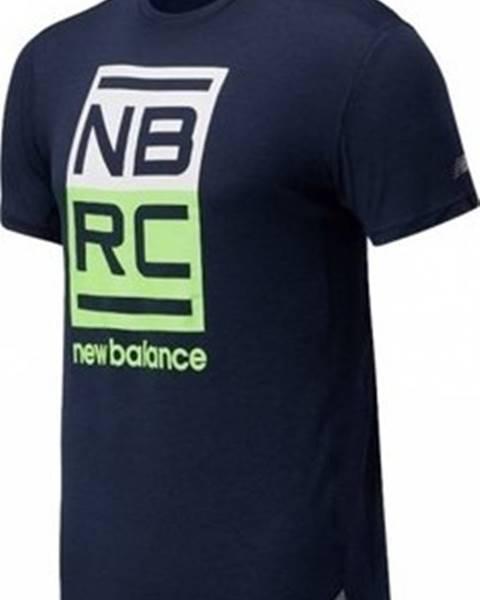 tričko new balance
