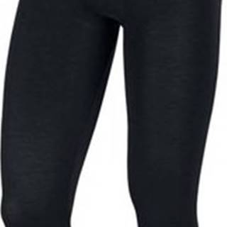 Kalhoty Dry 34 Tight Trascend Černá