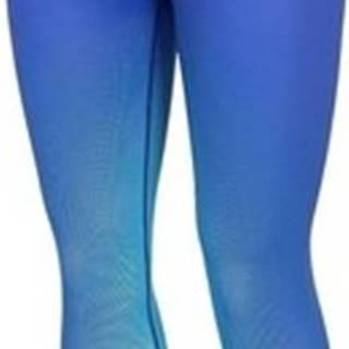 Legíny / Punčochové kalhoty SPDF008 Modrá