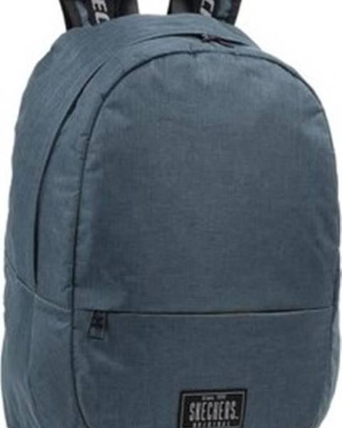 Modrý batoh Skechers