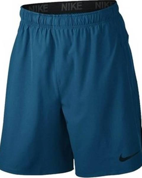 Modré kalhoty nike