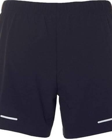 Asics Zkrácené kalhoty 7/8 a ¾ 55 IN Short Černá