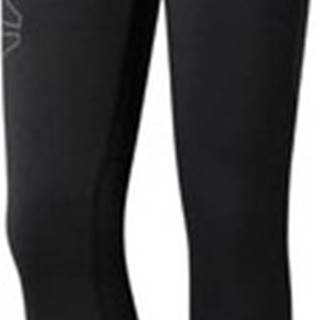 Kalhoty Run Relective Tight Černá