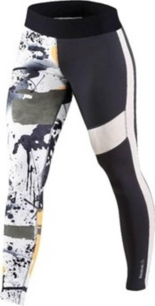 Reebok Sport Kalhoty Elite Tight ruznobarevne