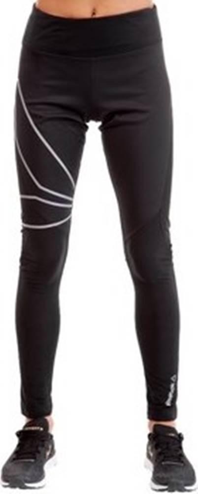 Reebok Sport Kalhoty Winter Tight Černá