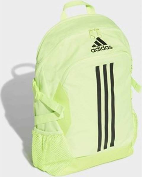 Zelený batoh adidas