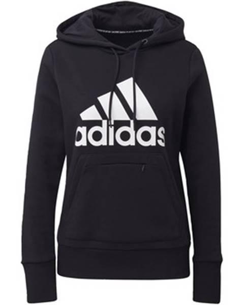 Černý svetr adidas