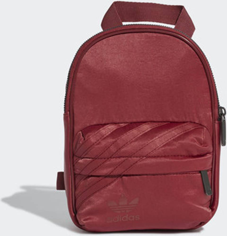 adidas adidas Batohy Batoh Mini Červená
