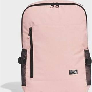 adidas Batohy Batoh Classic Boxy Růžová