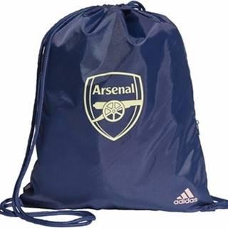 adidas Batohy Taška Arsenal Gym Modrá