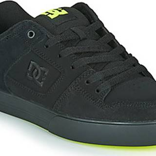 Skejťácké boty PURE M Černá