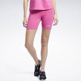 Kraťasy & Bermudy Classics Legging Shorts Růžová