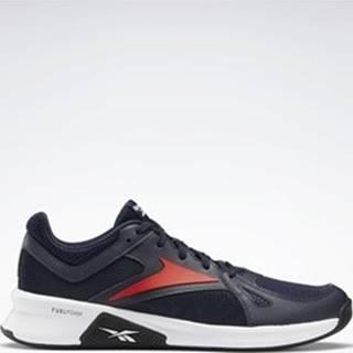 Fitness boty Advanced Trainer Shoes Modrá