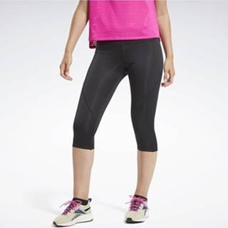 Legíny / Punčochové kalhoty Workout Ready Pant Program Leggings Černá