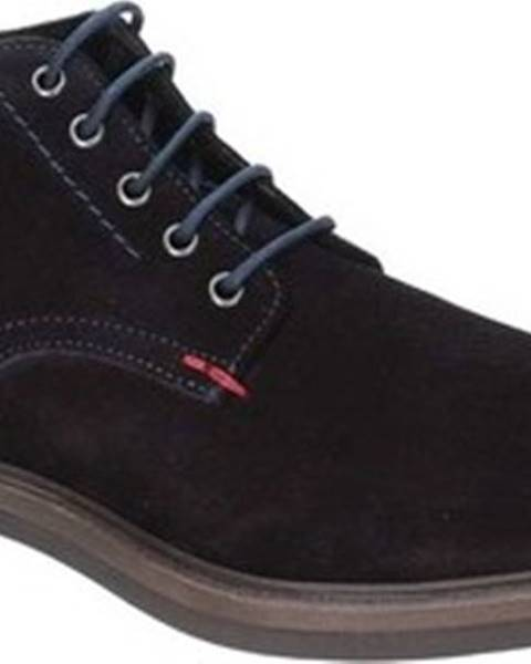 Modré boty Rogers
