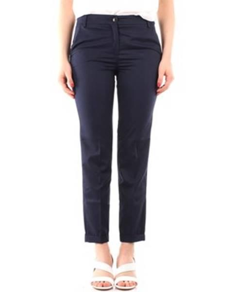 Modré kalhoty Emme Marella