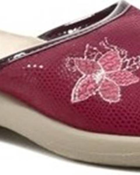 Jiná barva pantofle Befado