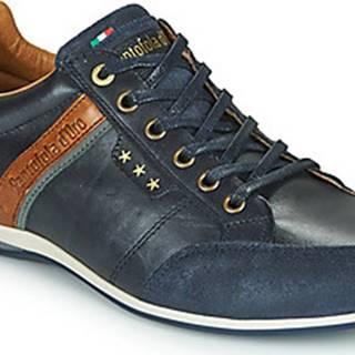Pantofola d'Oro Tenisky ROMA UOMO LOW Modrá