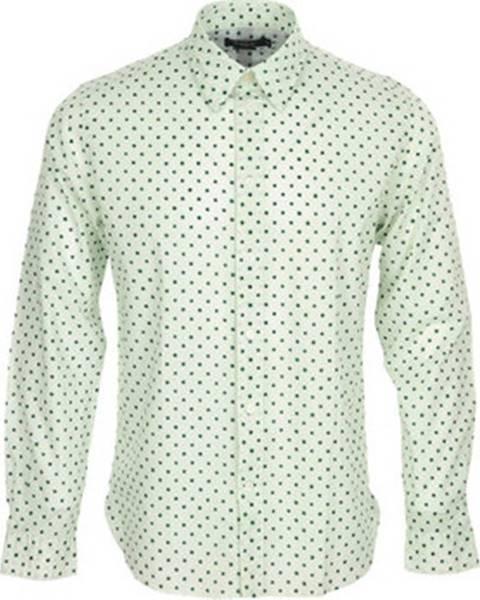 Zelená košile PAUL SMITH