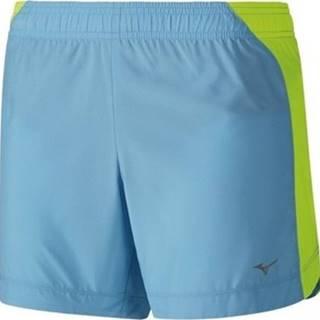 Zkrácené kalhoty 7/8 a ¾ Core Square Modrá