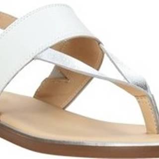 Sandály 26141016 Bílá