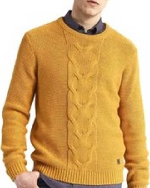 Žlutý svetr GAUDÌ