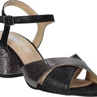 IgI CO Sandály 3186300 Černá