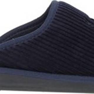 Papuče 5906 Modrá