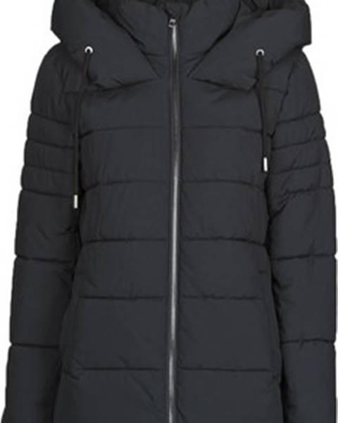 Černá bunda Esprit