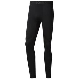 Kalhoty Wor Big Logo Compression Černá