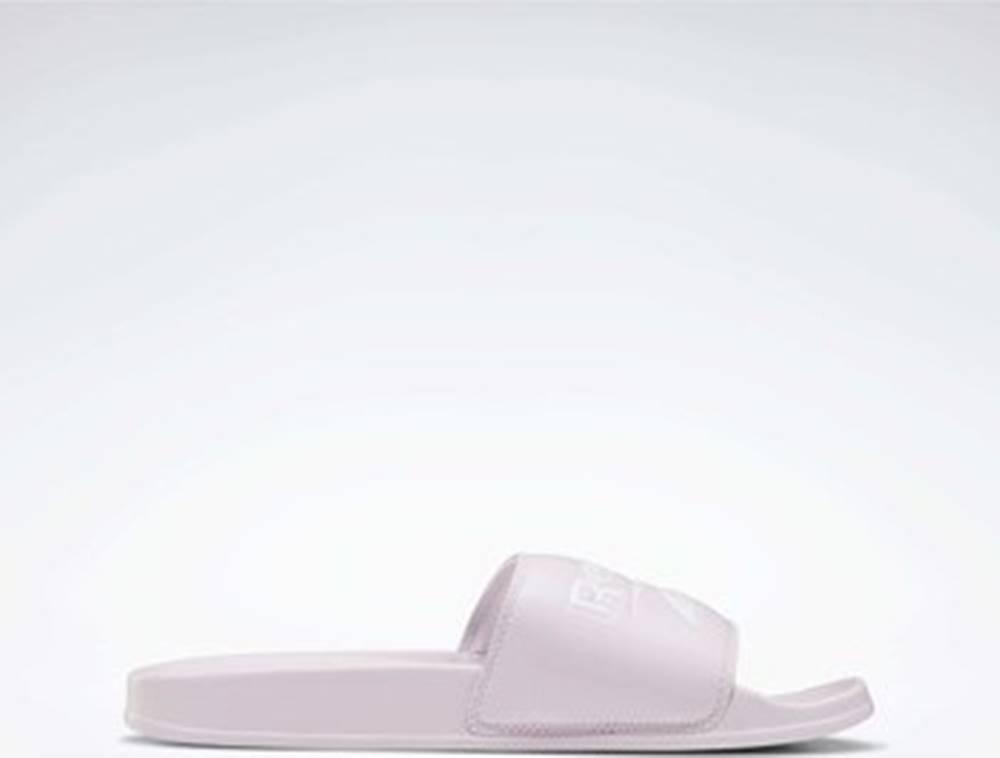 reebok classic Módní tenisky  Slides Růžová