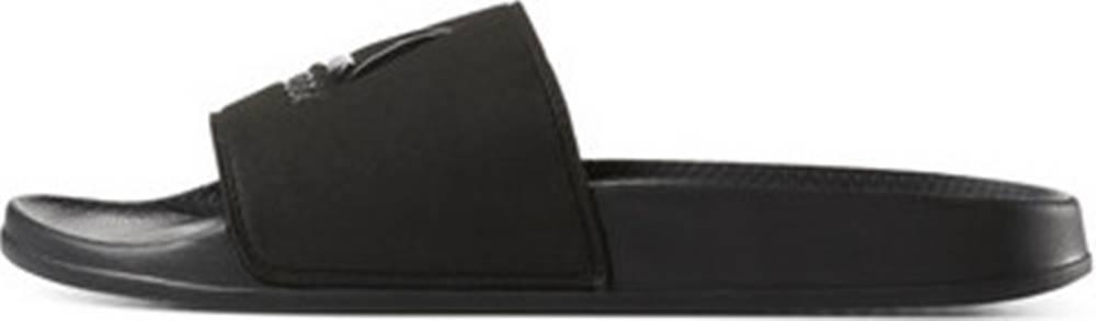 Reebok Sport pantofle Fulgere Černá