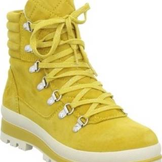 Kotníkové boty 112210724533 ruznobarevne