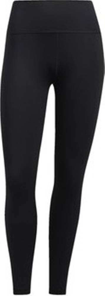 adidas adidas Legíny / Punčochové kalhoty Legíny Believe This 2.0 7/8 Černá