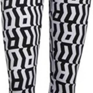 adidas Legíny / Punčochové kalhoty Legíny Believe This 2.0 TKO 7/8 Bílá