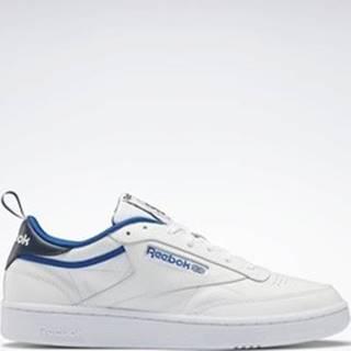 Tenisky Club C 85 Shoes Modrá