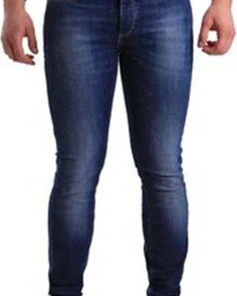 Modré kalhoty u.s. polo assn.
