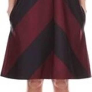 Krátké šaty AB6110308 ruznobarevne