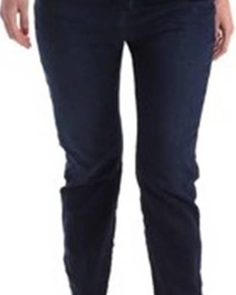 Modré kalhoty GAS