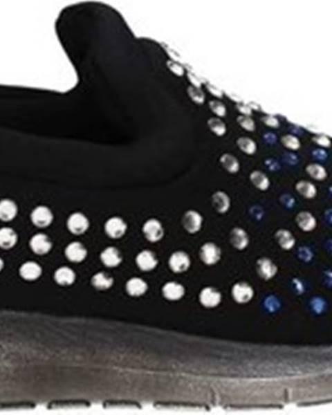 Modré boty Igi&co
