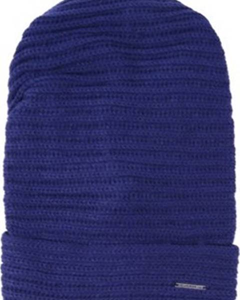 Modrá čepice Key Up