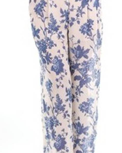 kalhoty Semicouture