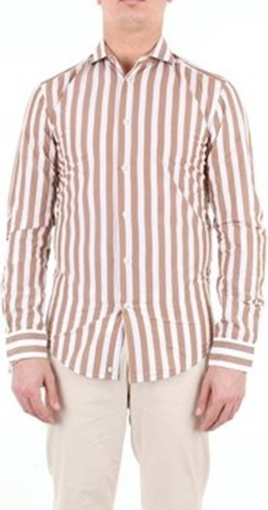 Brian Dales Košile s dlouhymi rukáv ST7733BS58W ruznobarevne