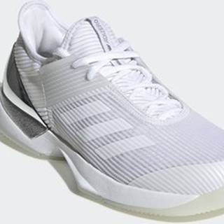adidas Tenisky Obuv Ubersonic 3 Hard Court Bílá