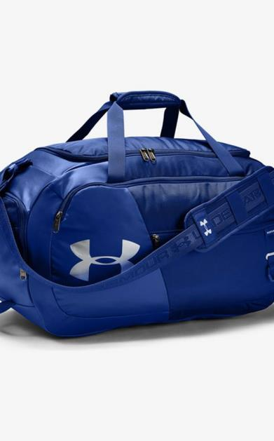 Modrá taška under armour