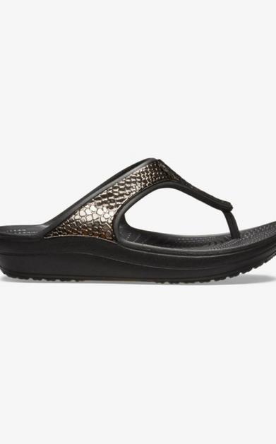 Pantofle crocs