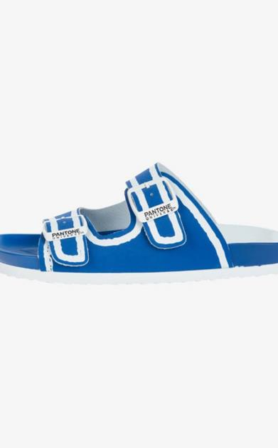 Pantofle Pantone Universe