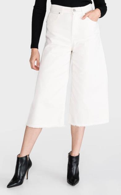 Bílé kalhoty Pinko
