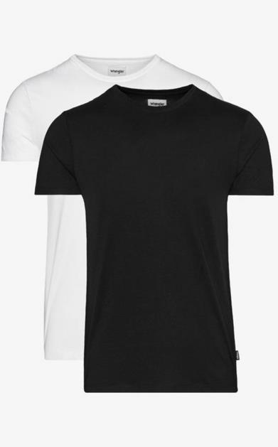 tričko wrangler